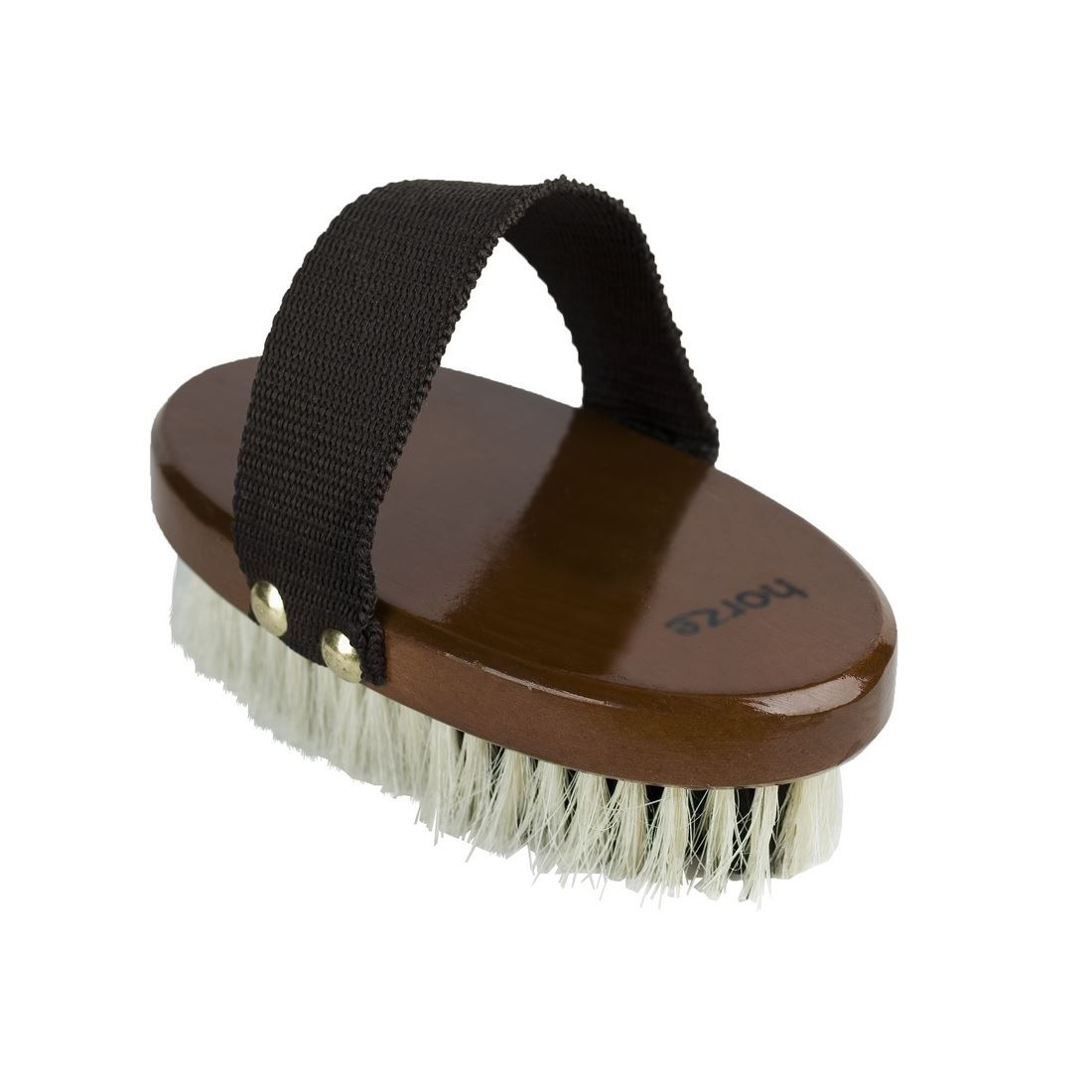 Product photo for Horze Natural Hair Small Body Brush